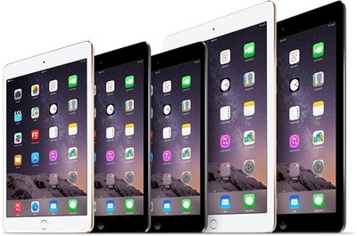 Ремонт планшетов Apple - iPad