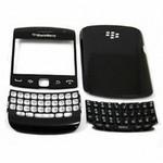 Сколько стоит поменять крышку/корпус/клавиатура на Blackberry