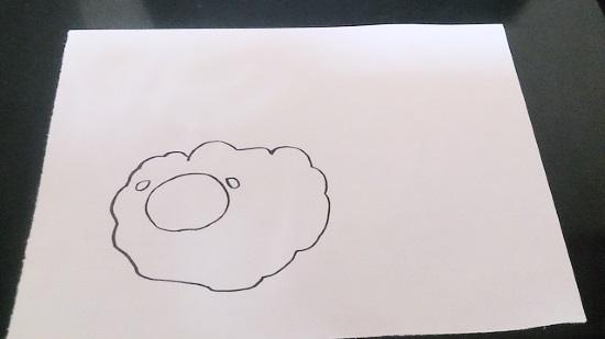 羊の書き方3