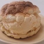 メロンパンアイスの作り方!再現レシピ 作って食べてみた