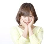 妊娠初期の茶おり、出血、塊も…。原因と症状