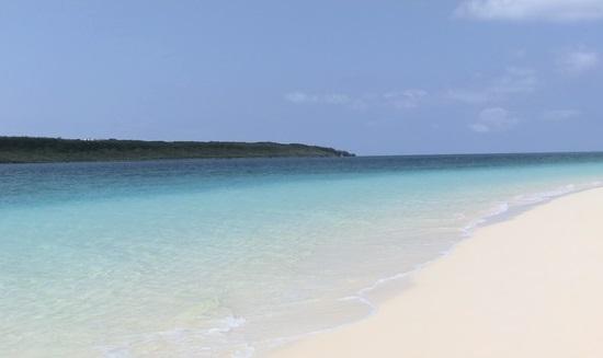 6月の沖縄の天気