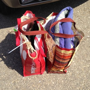 horse tack sale selling used