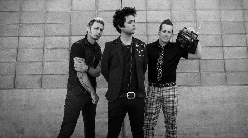 "Green Day Shares ""Ordinary World"" Lyric Video"