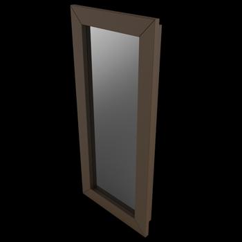 Mirror Door
