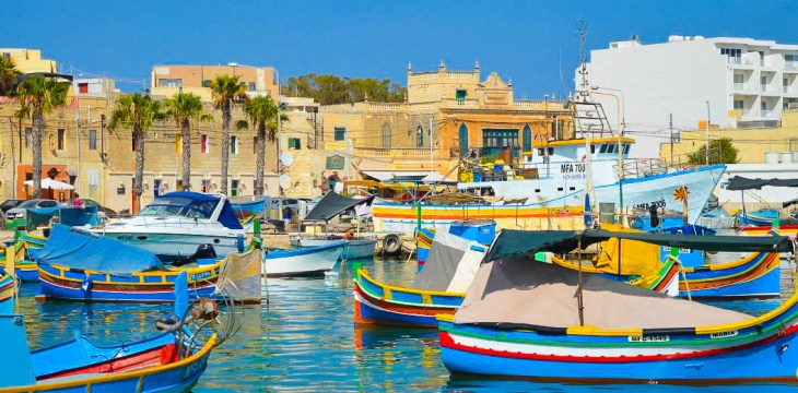 Malta – see its beauty!