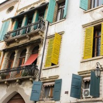 Windows of Asolo