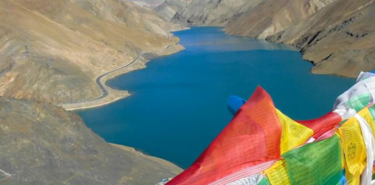 Tibet – Was it the trip of my life?