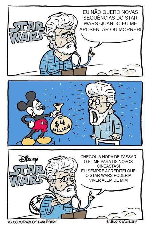 lucasfilmse Mickey