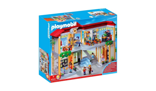galeria kaufhof 10 rabatt auf alle playmobil artikel. Black Bedroom Furniture Sets. Home Design Ideas