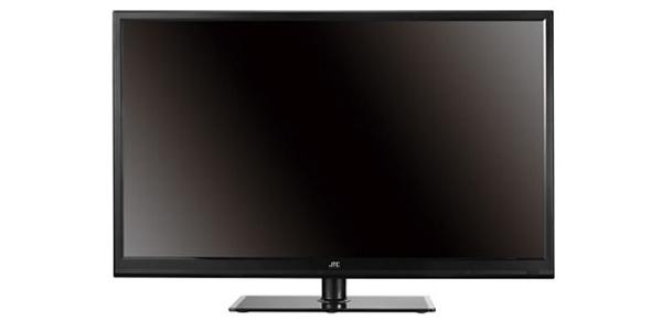 günstiger 32 Zoll LED-Fernseher Triple Tuner  JTC 2032TT unter 200 Euro