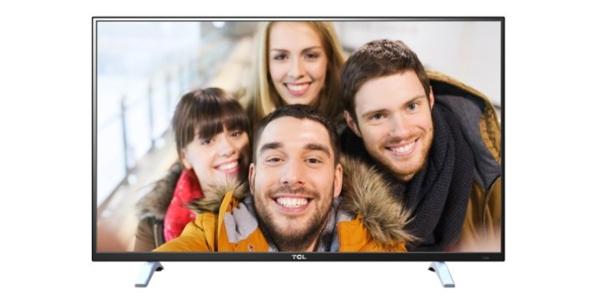 TCL F32B3805 32 Zoll Full-HD Fernseher unter 200 Euro