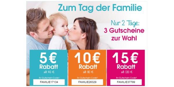 Babymarkt.de neuer Gutschein und Rabatt im Mai