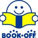 読書好きにはたまりません。『BOOKOFF 東長崎店』