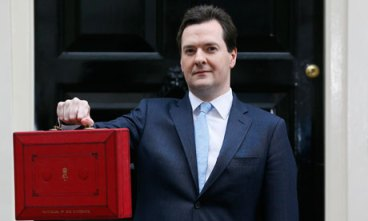 George Osborne 2014 Budget 2014: Pension changes mean more control over your money