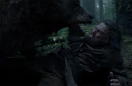 The Revenant Is Simply Excellent Highlark