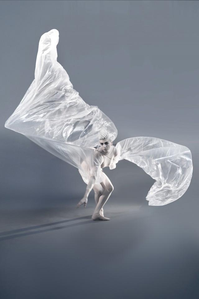 Stephanie van Zwam  airborne