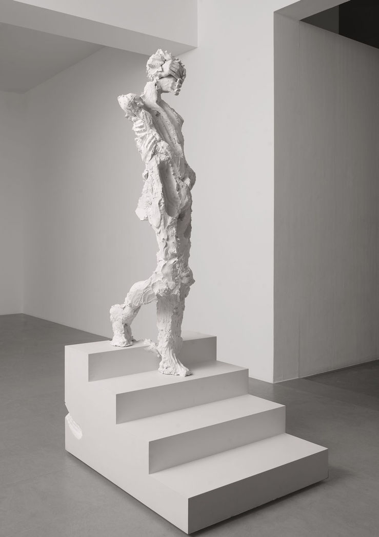 David Altmejd Untitled 7