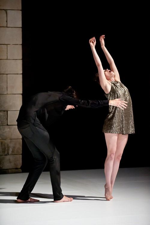 THOMAS LEBRUN Lied ballet