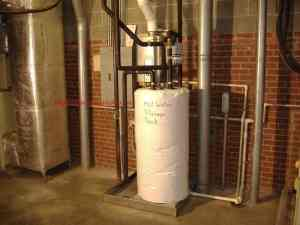 Water Heater Maintenance: Solving Problems and Extending the Life a Water Heater