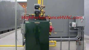Day Tank for a Diesel Generator