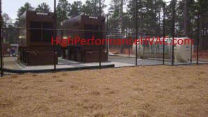 Generators Serving Small Data Center | Critical Facilities