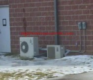 Minisplit Ductless Heat Pumps Air Conditioners