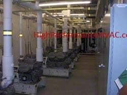 Refrigeration HVAC - Vapor Compression Refrigeration