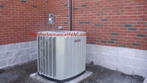 Air Conditioning Maintenance & Repair - Motors
