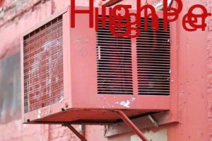 Window Unit Air Conditioners & Heat Pumps