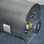Varialbe Speed ECM Blower Motor