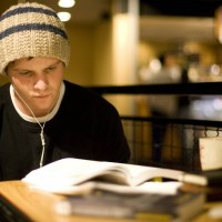 TOP TEN: ALBUMS TO LISTEN TO WHILE STUDYING