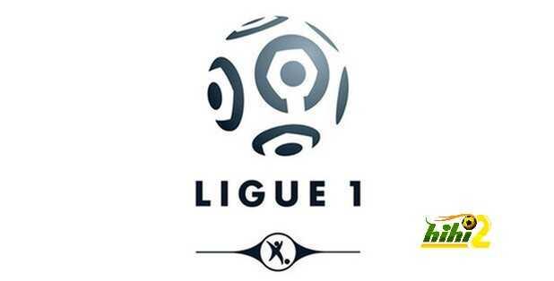 شعار الدوري الفرنسي