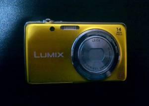 LUMIX DMC-FH6