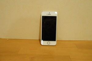iPhoneSEを購入してみた3