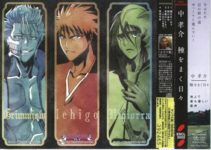 Bleach ED13 Single - Tane wo Maku Hibi [Atari Kousuke] [FLAC] (Copy)