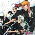 Bleach OP14 Single - Blue [ViViD] [FLAC] (Copy)
