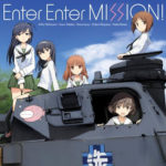 GIRLS und PANZER ED - Enter Enter MISSION! (Fuchigami Mai)