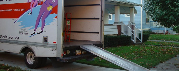 7 Ways to Prepare for a Smooth Move