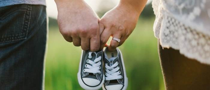 Watching God Transform Your Parenting