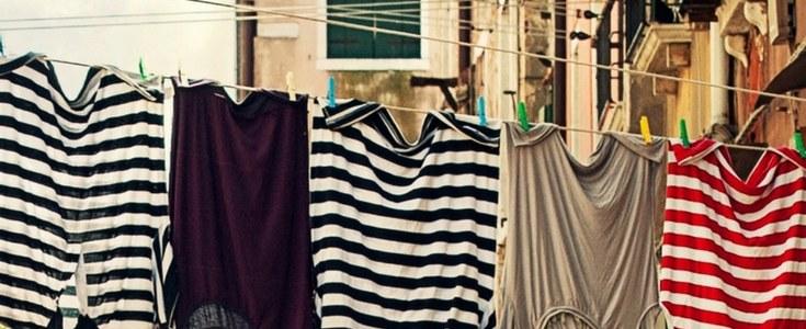 3 Ways to Dry Laundry