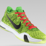 NIKE ID KOBE 10 ELITE GRINCH発売開始!