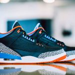 "Air Jordan XXXI & Air Jordan 3 ""Why Not?"" Packがリリース予定!"