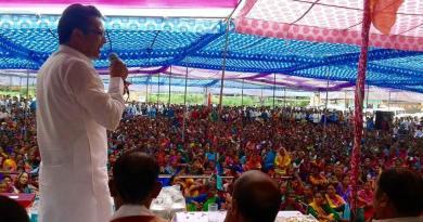 भाजपा की सरकार कुंजवाल को देहरादून जेल भेजेगी- एक्सक्लूसिव