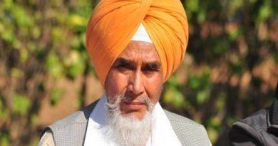 सुच्चा सिंह छोटेपुर को पंजाब संयोजक पद से हटाया
