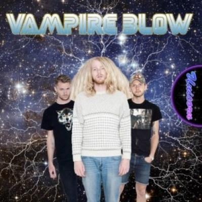 wampire blow