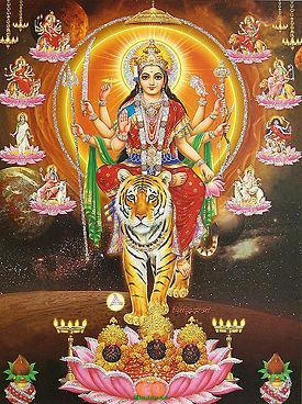 Navdurga Mata