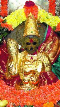 Vizag Kanaka Mahalakshmi