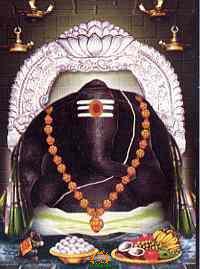 kanipakam vinayaka swami