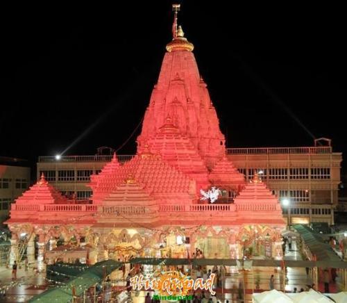 ambaji temple gujarat